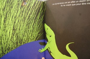 Muestra de productos de Bologna Children's Book Fair 2014